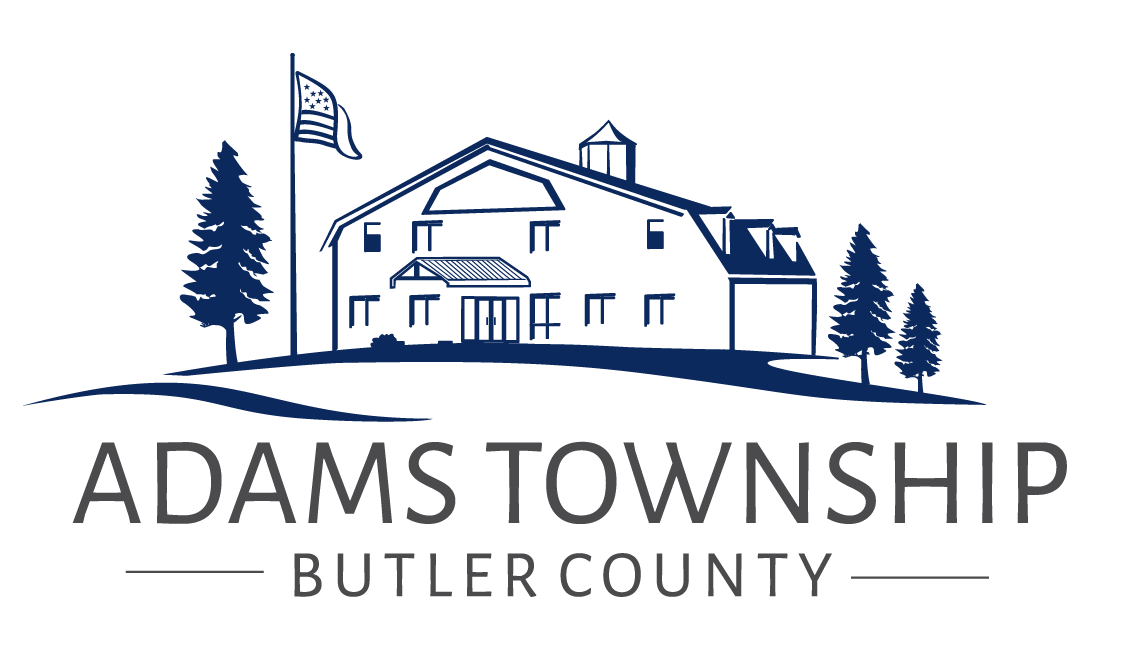 Adams twp logo